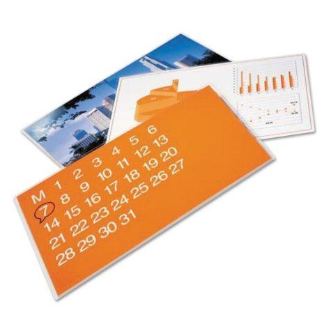 Swingline GBC - Laminating Pouches, 3 mil, 9 x 14 1/2 -  100/Box
