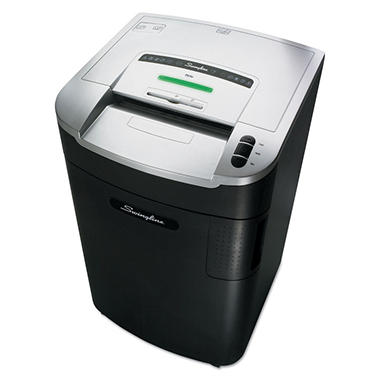 Swingline - LX20-30 Super Cross-Cut Jam Free Shredder, 20 Sheets -  20+ Users