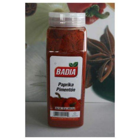 Badia Paprika (16 oz.)
