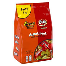 Hershey's Assorted Chocolate Mix Bag (40 oz.)
