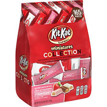 Kit Kat Collection Summer Assortment (52 oz.)