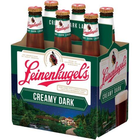 Leinenkugel's Creamy Dark (12 fl. oz. bottle, 12 pk.)