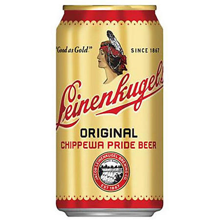 Leinenkugel's Original Pilsner (12 fl. oz. can, 12 pk.)