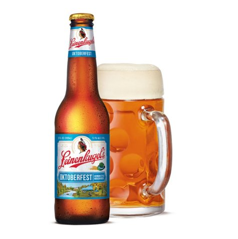 Leinenkugel's Oktoberfest (12 fl. oz. bottle, 12 pk.)