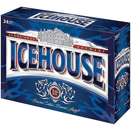 ICEHOUSE 24 / 12 OZ CANS