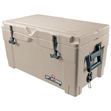 55-Qt. Sportsman Cooler - Light Tan