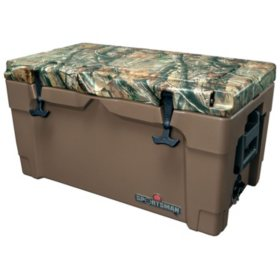 Igloo 55-Qt. Sportsman Cooler (Assorted Colors)