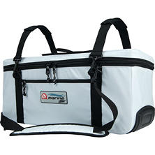 Marine Ultra 36-Can Console Cooler Bag