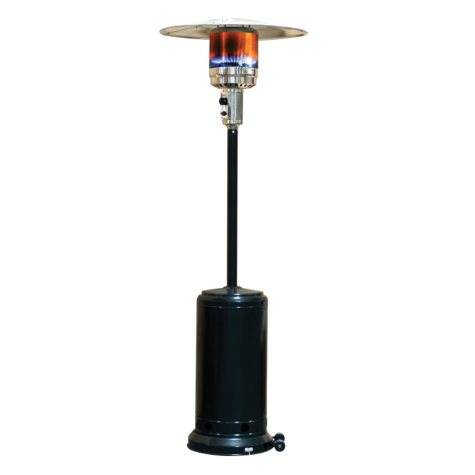 Steel Propane Patio Heater