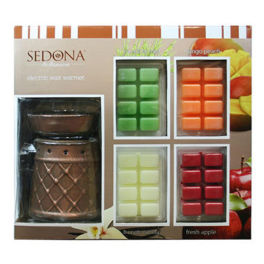 SEDONA Botanica Electric Wax Warmer - Sam's Club