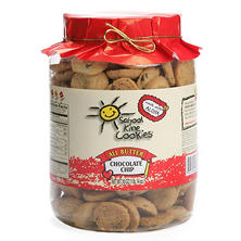School Kine All Butter Chocolate Chip Cookies (30 oz. jar)