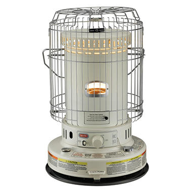 Dyna-Glo Indoor Convection Kerosene Heater - 23,000 BTU - Sam\'s Club