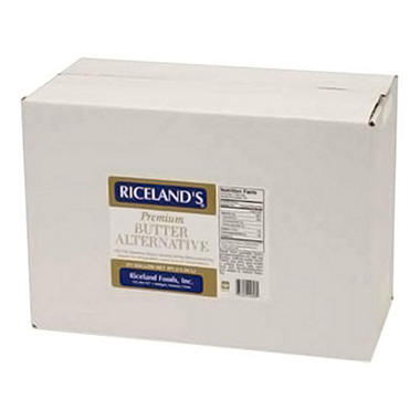 Riceland Premium Butter Alternative (1 gal., 3 ct.)