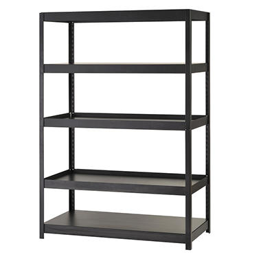 Edsal Edsal Heavy-Duty Steel Shelving