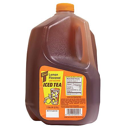Turner's Diet Iced Tea - 1 gal.