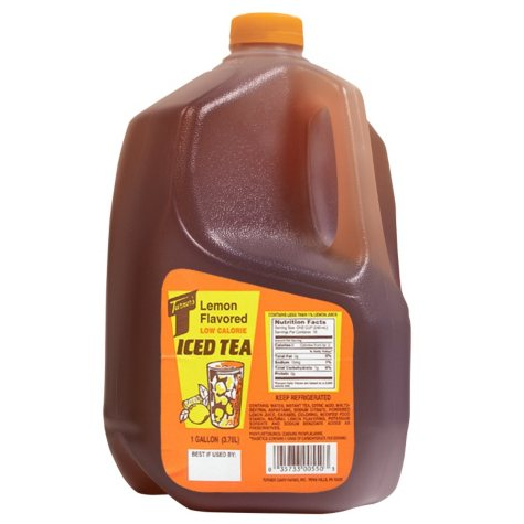 Turner's Diet Iced Tea - 1 gal.