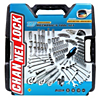 Channellock Professional Mechanic's Tool Set (187 pc.) Deals