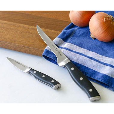 JA Henckels international Forged Accent 2-Piece Trimming Knife Set