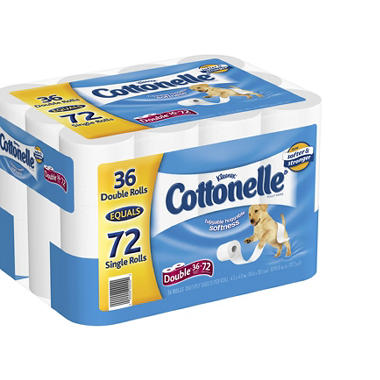 Cottenelle Bath Tissue