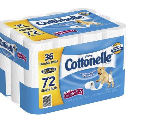 Cottenelle Bath Tissue