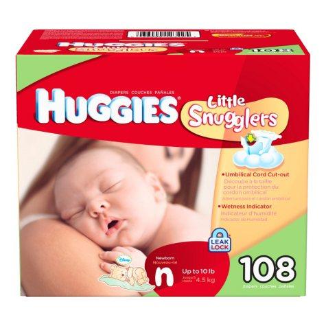 Huggies® Diapers