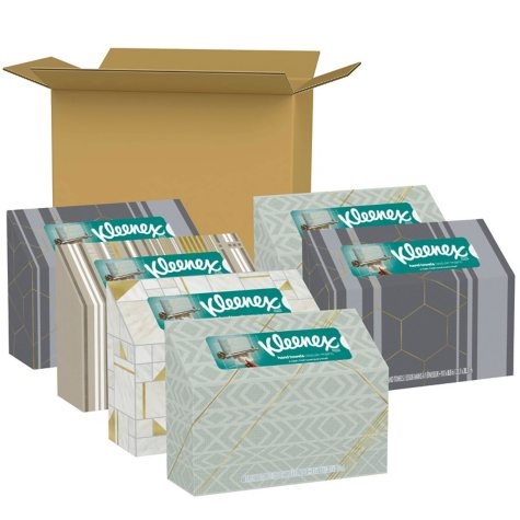 Kleenex Hand Towels (6 pk.)