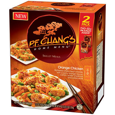 P.F. Chang's® Orange Chicken Skillet Meals - 2/22 oz.