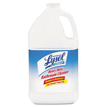 Professional Lysol Brand  Heavy-Duty Bath Disinfectant (1 gal. bottles, 4 pk.)