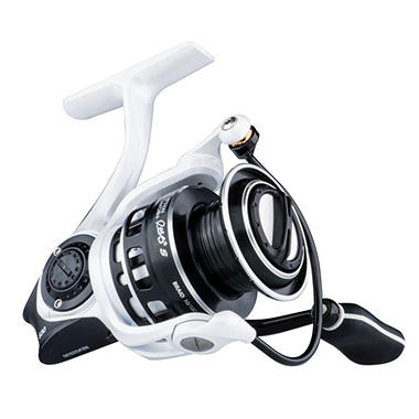 Revo S Spinning Reel (Choose Your Model)