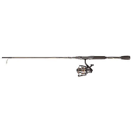 Pro Max Spinning Combo (Choose Your Model)