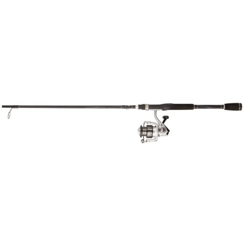 Silver Max Spinning Combo (Choose Your Model)