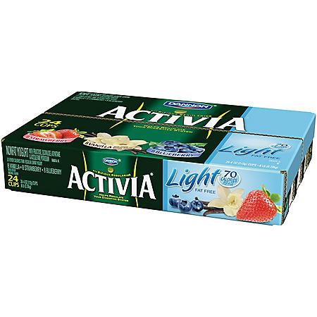 Dannon® Activia® Yogurt