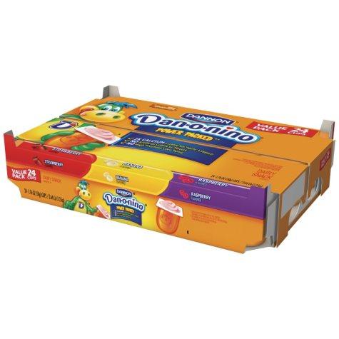 Dannon? Dan-o-nino? Variety Pack - 1.76 oz. - 24ct.