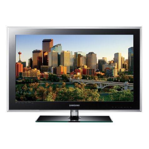 "46"" Samsung LCD 1080p HDTV"