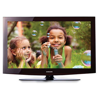 samsung 32 class lcd 720p hdtv review