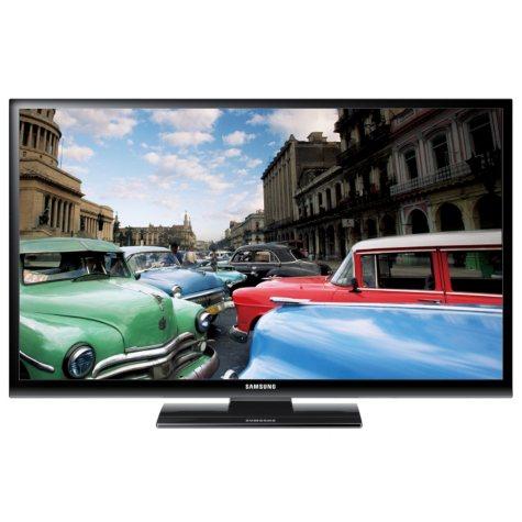 "51"" Samsung Slim Plasma 720p HDTV"