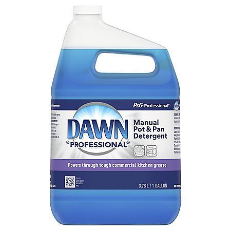 Dawn Professional Dish Detergent - Original Scent