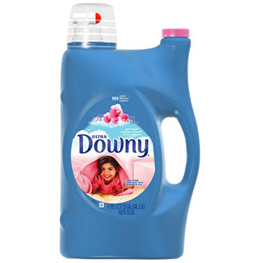 Downy Fabric Softner