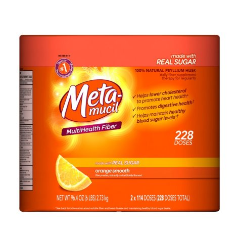 Metamucil Original