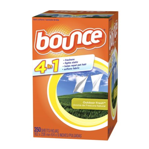 Bounce® Renew Fabric Softener