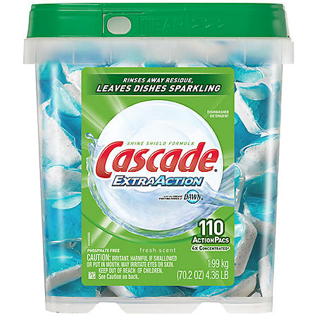 Cascade Action Paks 110 CT