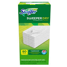 Swiffer Dry Refills (Choose Your Scent)