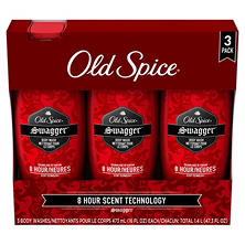 Old Spice Swagger Body Wash (16 fl. oz., 3 pk.)