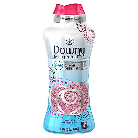 Downy Fresh Protect In-Wash Odor Shield Scent Booster (various)