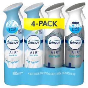 Febreze AIR Freshener (various)