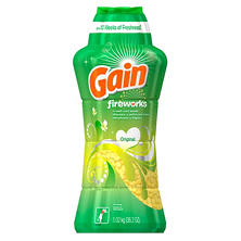 Gain Original Fireworks (36.2 oz.)