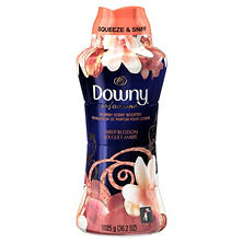 Downy Infusions Amber Blossom Beads (37.6 oz.)