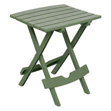 Quik-Fold Side Table - Sage