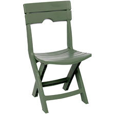 Quik-Fold Chair - Various Colors