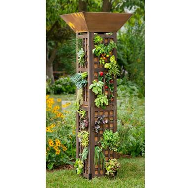 Vertical Sunset GardenTower - 71\